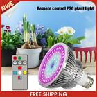 P30 50W LED Growth Light Bulb Full Spectrum Remote Control Hydroponic Lamp picture
