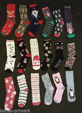 Primark Polycotton Machine Washable Socks for Women