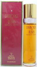 Elizabeth Taylor Diamonds and Rubies 100 ml EDT / Eau de Toilette Spray