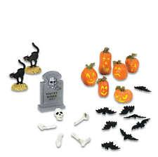 SVH Snow Village Halloween YARD DECORATIONS Dept 56 Accessory 53130 NEW D56