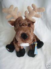 Webkinz Reindeer New Sealed unused tag