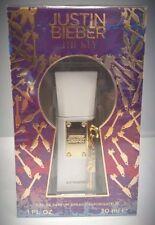 The Key Perfume by Justin Bieber, 1.0 oz EDP Spray for Women NEW