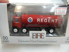 EFE OO scale diecast tuck - Regent - tanker