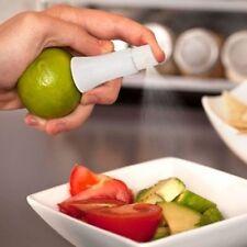 Citrus Spritzer Fruit Lemon Juicer Mist Sprinkling Extractor Juice Spray Sprayer