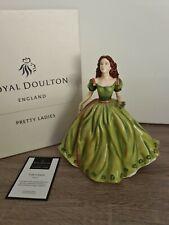 More details for royal doulton irish charm hn5031