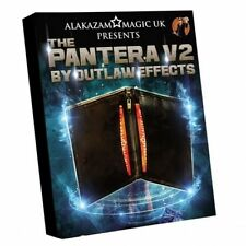 Alakazam Presents The Pantera Wallet (Gimmick and Online Instructions) - Magic