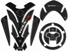Kit Autocollant 3D Protections Résine Compatible Moto Gsxs Suzuki GSX-S 1000
