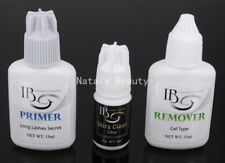 1 set I beauty clear glue primer remover free shipping