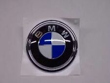 Badge Tailgate Real Genuine BMW X5 E70 51147157696