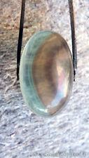 Fluorite cabochon qualité Bijouterie - pierre fine naturelle