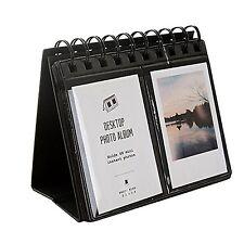 HAOCOO 68 Pockets Photo Album Book Album For Fujifilm instax mini7s 8 25 50s NEW
