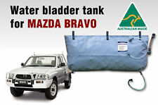 29 Gallon (110 Litre) Hanging Water Bladder Tank - for MAZDA BRAVO | BOUNTY