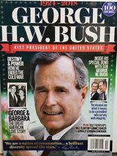 Remembering George H.W. Bush 1924-2018 41st President FREE SHIPPING CB