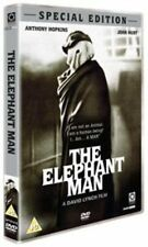 Elephant Man 1980 Anthony Hopkins Special Edition DVD Drama R2