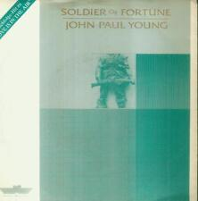 "7"" John Paul Young/Soldier Of Fortune (D)"