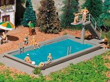 Vollmer article Number 43809 Swimming Pool 1 87