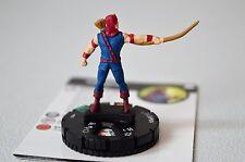 Marvel Heroclix Avengers/Defenders War Hawkeye Uncommon 022