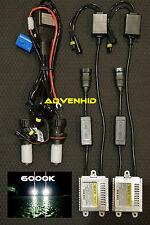 Hi-Low 6000K 9008 H13 35W CANBUS BI-XENON Slim HID Kit 07-14 FOR Patriot