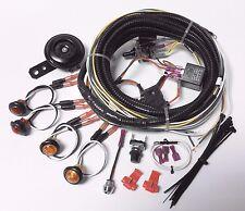 Wolverine SxS - Turn Signal Horn Kit Street Legal Yamaha R-SPEC EPS LED X2 X4
