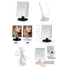 Vanity Mirror LED Touch Screen
