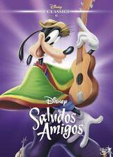 Saludos Amigos (classici Disney) (repack 2017)