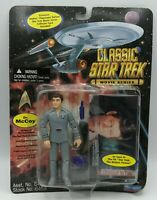 Playmates Star Trek Classic Dr. LEONARD McCOY Motion Picture Action Figure NOC