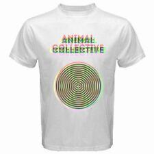 ANIMAL COLLECTIVE Rare 2016 American experimental pop T-Shirt Tee S M L XL 2XL