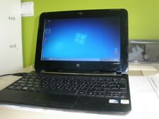 Netbook HP Compaq CQ10-500 / WebCam / 2Gb Ram / 80Gb Disco Duro
