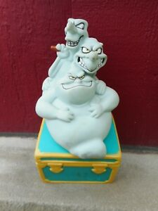 (NBS1) EUROPEAN SOAKY - GREAT CONDITION - TEASING UNCLES - DISNEY GHOSTS