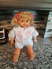 Cricket Playmate Doll