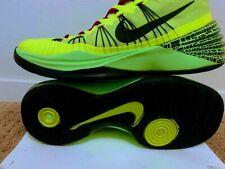 Nike Hyperdunk 2013 | Black & Neon Green
