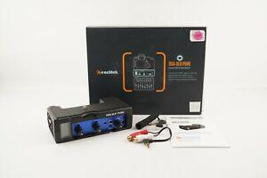 Beach Tek DXA-SLR Pure Passive HD SLR Audio Adapter - New!