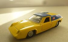 Dinky Toys Lotus Europa Sports Racing Car - 1970s Dinky Toy Racing Cars