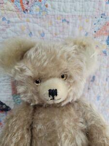 Wonderful! Vintage Richard Diem Teddy Bear Germany