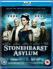 Stonehearst Asylum [2015] (Blu-ray) Kate Beckinsale, Jim Sturgess, Ben Kingsley