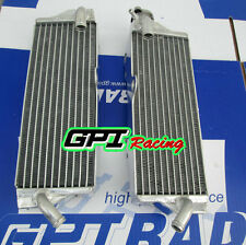 FOR HUSQVARNA TC TE250 TE/TC450/510 2003-09 08 04 2006 2007 TE310  RADIATOR