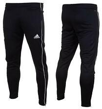 Adidas Jogginghose Gr. 116 dunkelblau NEUWERTIG !