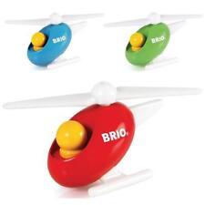Aéronefs miniatures en bois