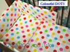 2/4 Pcs BABY Bedding to fit Crib Pram Cot /Cot Bed DUVET COVER PILLOW CASE QUILT