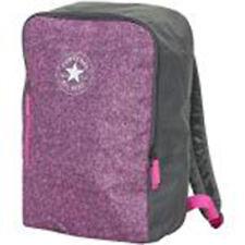 Converse Vertical Zip Backpack (Pink)
