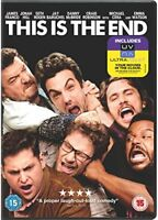 This is the End [DVD] [2013] [DVD][Region 2]