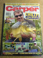 CRAFTY CARPER - BEAT THE WEED - Sept 2006