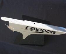 Carter de chaine INOX Made in France cache  chain guard 1000 CBR 08-12 CB1000R