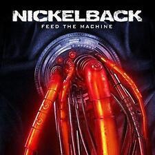 Feed The Machine von Nickelback (2017)