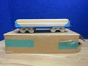 Roberts Lines standard blue lumber car 588522