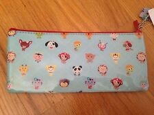 Cute Animal Pencil Bag Case