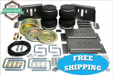 FORD 2011 -  2013 F250 F350 F450 2WD HP10169 Rear Air Leveling Load Bag Kit