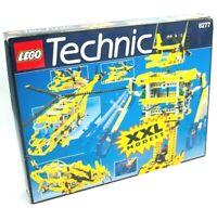 LEGO® Technic Giant Model Set 8277 | OVP | Gebraucht - Sehr guter Zustand