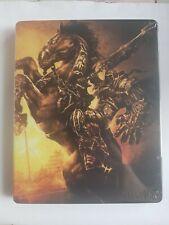 Darksiders - Steelbook - NEU in Folie - Steelcase - Custom - ohne Spiel