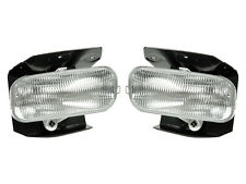 DEPO 1999-2003 Ford F150 / Expedition Replacement Fog Light Set Left + Right